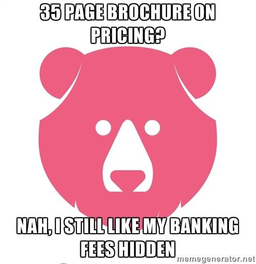 Taxbear meme
