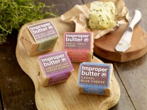 improper butter