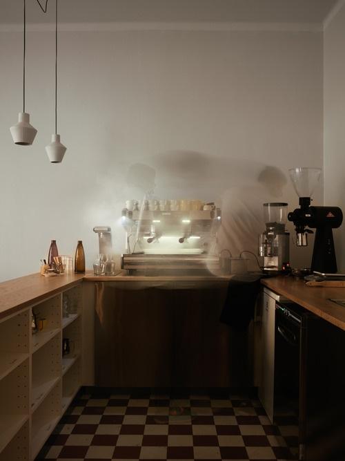 Freese Coffee Academy
