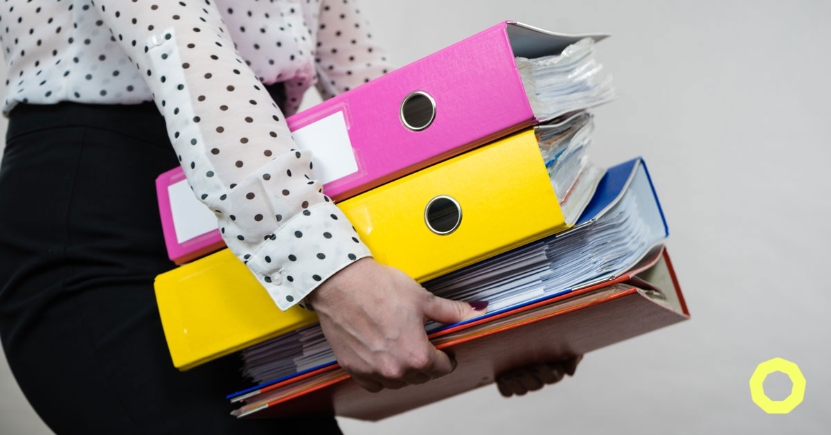 A farewell to a shoebox – how one entrepreneur evolved her bookkeeping strategy