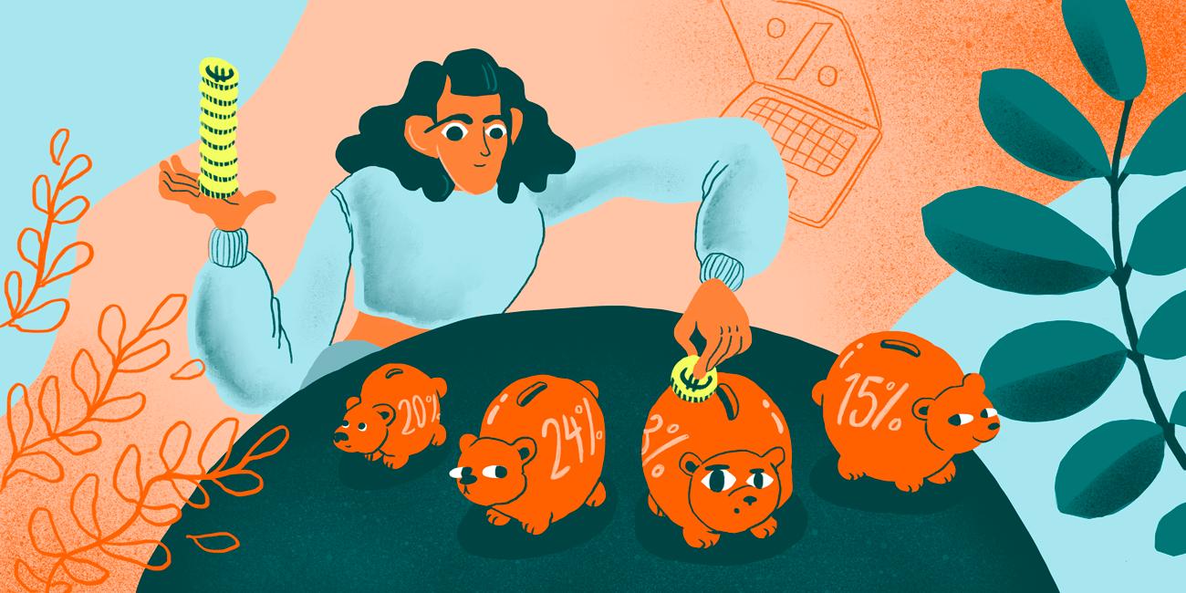 Steuern für Selbstständige – was du wissen musst