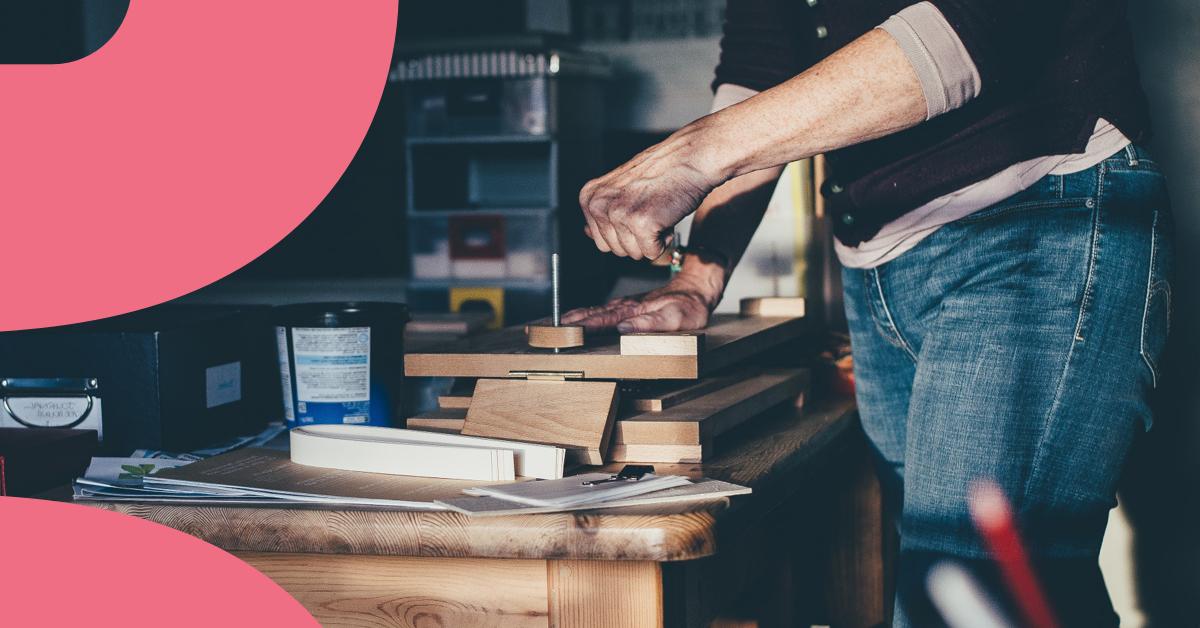 Sivutoiminen yrittäjyys – näin yhdistät toiminimen ja palkkatyön