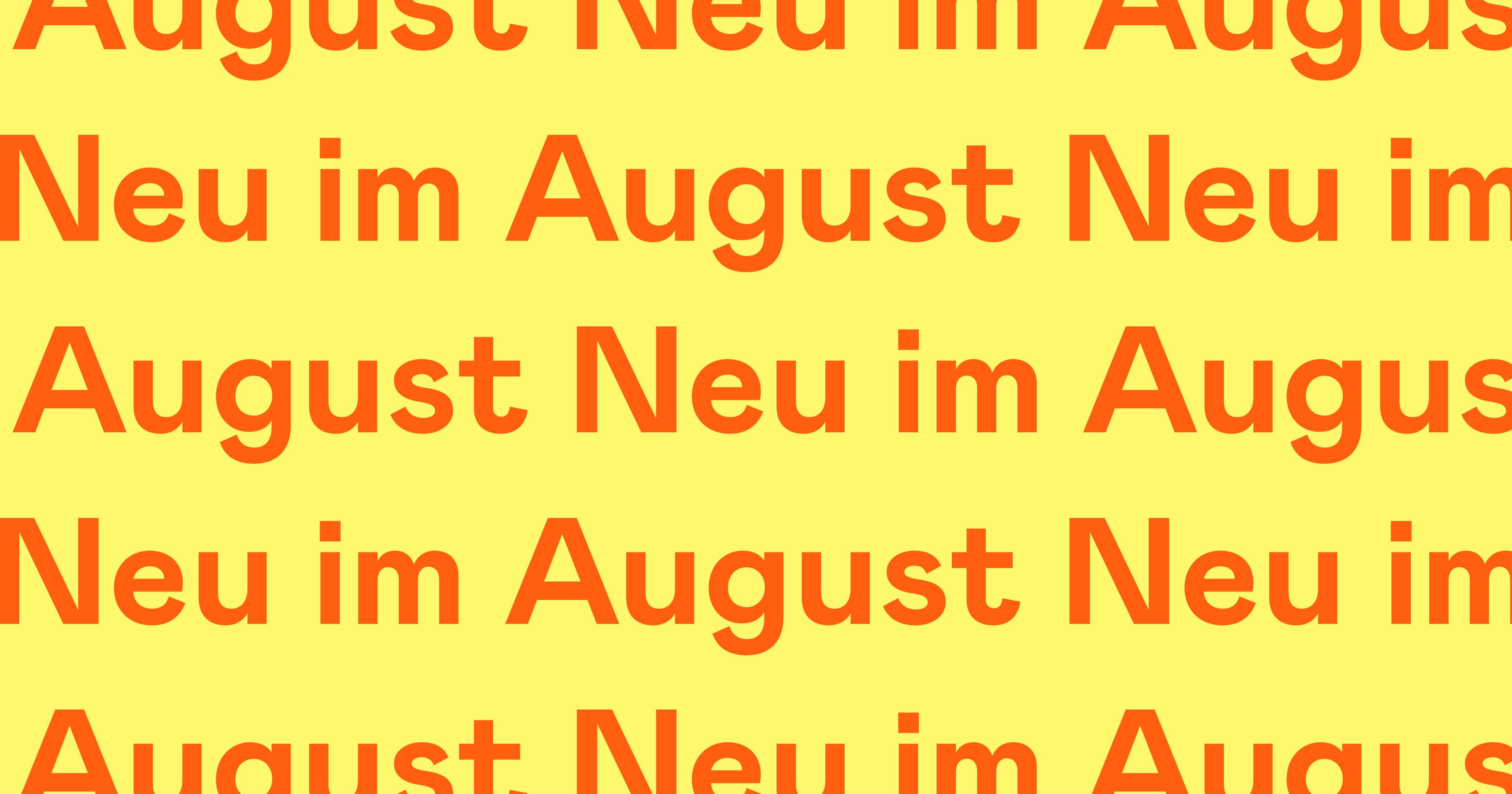 Holvi Update – Neue Features im August